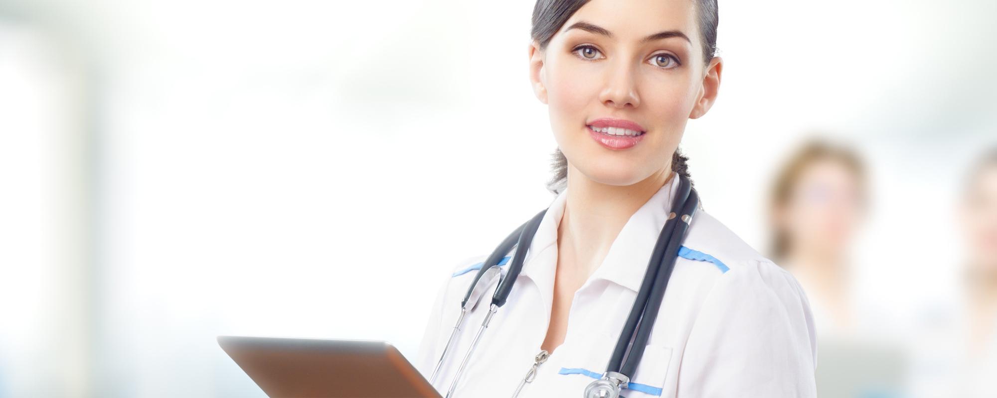 20 medici specialisti