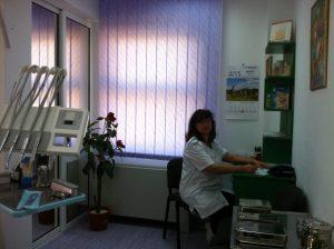 stomatologie dentist clinica medicala rom med 2000